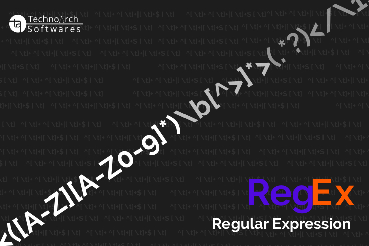 Technoarch Softwares - What is  Regular Expression?