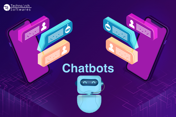 Technoarch Softwares - Blog - Chatbots