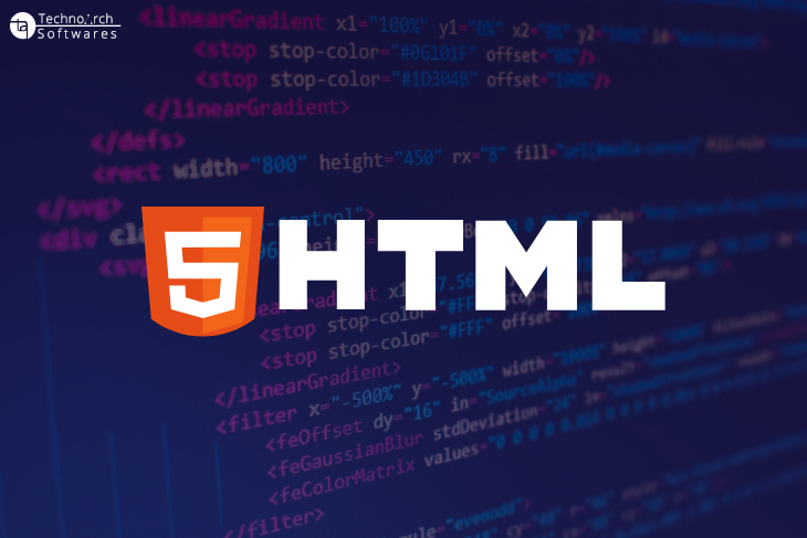 Technoarch Softwares - HTML